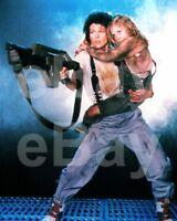 Aliens (1986) Sigourney Weaver, Carrie Henn 10x8 Photo