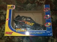 RAT Radio Control Car