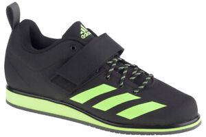 adidas Powerlift 4 FV6596, black,