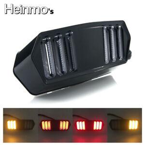 LED Tail Light Rear Brake Turn Signal For Honda Grom MSX 125 2014-2018 CBR650F