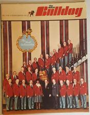 The Mack Bulldog - Company Bulletin Brochure, Vol.9:No. 4, 1979