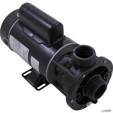 "Waterway - Pump, E-Series, 1.0hp, 115v, 2-Spd, 48fr, 1-1/2"" - 3420410-15"