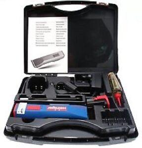 Heiniger Saphir cordless clipper + 2 batteries,charger,No 10 Blade,24 Months G/T