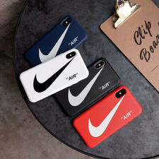 Nike Fashion Phone Case Cover For Apple iPhone 11 Pro Max 6s 7 8 X XS Max Cool