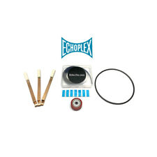 Echoplex EP2, EP3 & EP4 DIY Full Service Kit with RED updated Roller