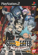 Used PS2 Soul Eater japan import game Playstation 2