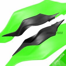 RC Carbon Fiber Tank Side Panels Fairings KAWASAKI Ninja ZX-6R 13 14 15 16 17