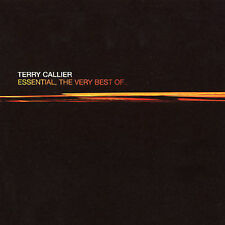 TERRY CALLIER - ESSENTIAL: THE VERY BEST OF TERRY CALLIER NEW CD