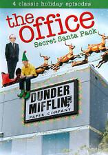 The Office: Secret Santa Pack DVD