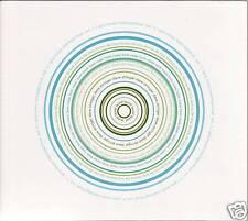 """ANJA MUSIC """"METROSPIRTUAL VOL. 1"""" CD SAMPLER '04 sealed"""