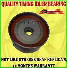 FOR LEXUS IS200 TOYOTA ALTEZZA 2.0 98-05 1GFE TIMING CAM BELT IDLER PULLEY ONLY