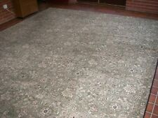 More details for large rug 11ft x 15ft with separate wool underlay