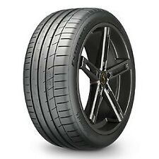 28535zr19 99y Con Extremecontact Sport Tire