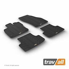 Autofußmatten Autoteppiche Fußmatten Seat Ateca TN-Classic Baujahr 2016 Lsru