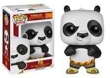 Kung Fu Panda Action Figures Character Toys Ebay
