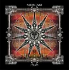 Pylon * by Killing Joke (CD, Oct-2015, Spinefarm Records)