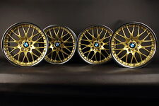 BBS RS742-43 8x18 9,5x18 poliert Felgen 5x120 BMW E36 E38 E39 E46 E34 E32 wheels
