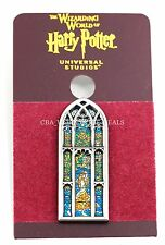 NEW Universal Studios Wizarding World of Harry Potter Mermaid Window Pin