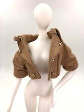 Fashion Royalty Elyse Jolie FR2 Outfit Jacket Passion Week Integrity Doll