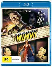 The Mummy ( Blu-ray )