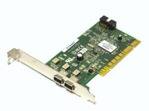 Adaptec E-G900-04-0123 Firewire Controller PCI Card