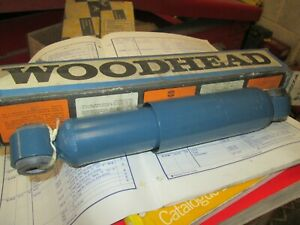 AUSTIN MORRIS COMMERCIAL/COMMER SUPERPOISE FRONT SHOCK ABSORBER WOODHEAD NOS