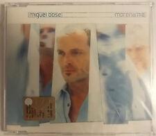 MIGUEL BOSE' MORENAMIA -CD SINGOLO SIGILLATO