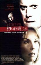 A LOVER'S REVENGE DVD - Alexandra Paul | William R Moses | Gary Hudson