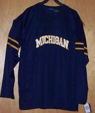 UM Michigan Wolverines Long Sleeve Shirt