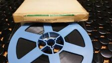 Linda Ronstadt 8mm Cutting Room Tape (FM-The Movie)