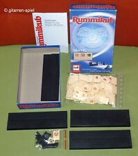 Original Rummikub Komplett 1A Top Reise-Kompaktausgabe Rummi Rummy-Spiel Carlit