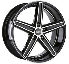Llantas Oxigin 18 Concave 7.5x18 ET51 5x112 SWFP para VW Golf Plus Golf V Golf V