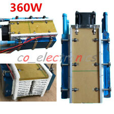 6-chip 360W semiconductor refrigeration air cooling radiator water-cooled cooler