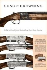 Browning 1961 Arms Catalog