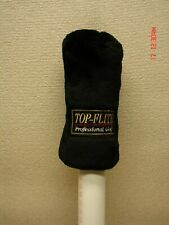 *Used Head Cover - Top Flite Professional Golf #3 (black)