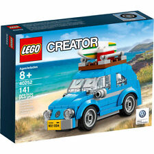 LEGO 40252 MINI VW BEETLE  BRAND NEW SEALED VOLKSWAGEN CREATOR SET
