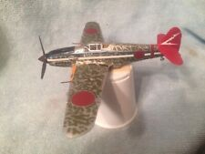 Built Model Fine molds Imperial Japanese Army 244th Regiment Type 3 fighter