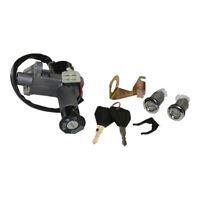 Schaltereinheit Bremsschalter Links Silber Schalter ZN50QT-A Roller Star NOVA