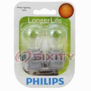 Philips Cornering Light Bulb for Buick Century LeSabre Park Avenue Regal ct