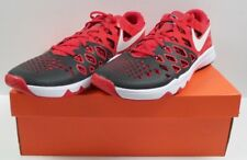 Nike Train Speed 4 AMP Shoes Georgia Bulldogs RED & BLACK SIZE 15 ( 844102-601 )