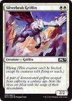 MTG x4 Silverbeak Griffin M19 Common White Magic the Gathering NM/M SKU#249