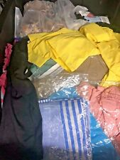 50 PC lot of women's clothing tops, dresses and more wholesale Resale Bulk