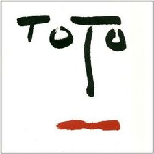 Toto 'turn Back' 2013 Rock Candy Remastered