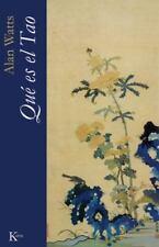 Que es el Tao (Spanish Edition)