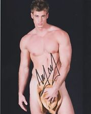 William Levy (Candid) I'm Into You The Single Moms Club RARE SIGNED RP 8X10!!!