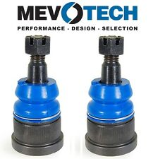 NEW Honda Odyssey 2005-2007 Pair Set of Front Lower Ball Joints Mevotech MS60504