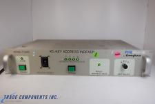 PHILIPS AEROSPACE MODEL 77-2000 KG KEY ADDRESS INDEXER