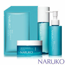 [NARUKO] Apple Seed & Tranexamic Acid Lotion + Moisturizer + Mask + Night Gelly