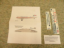 Pointer Dog 7 Pointerdog  decals 1/144 Pacific DC-3 1960  N150