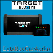 TARGET BLU EYE EMERGENCY VEHICLE AND TETRA RADIO DETECTOR / EARLY WARNING SYSTEM